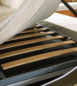 Каркасы для кроватей (Ламели) - Tricolor