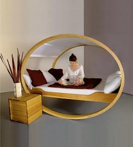 Кровати - Tricolor