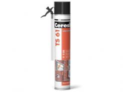 Пена монтажная Ceresit TS 61 (Стандарт)