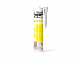 Герметик силиконовый Ceresit CSNTR2 CS 16 Neutral прозрачный