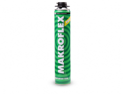 Пена монтажная полиуретановая Makroflex PU PRO под пистолет