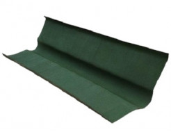 Ендова зеленая водосток