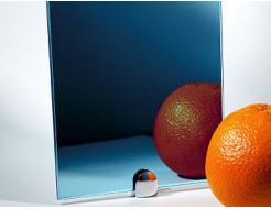 Зеркало голубое 4 мм