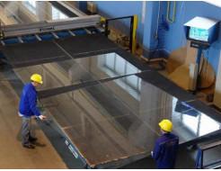 Услуга закалки стекла 15 мм