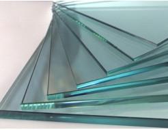 Полировка кромки стекла прямолинейная 6 мм