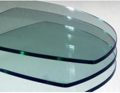 Купить Полировка кромки стекла криволинейная 4 мм