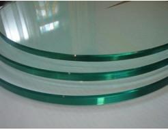 Купить Полировка кромки стекла криволинейная 8 мм