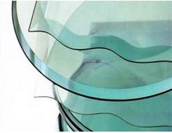 Купить Фацет стекла криволинейный 10 мм