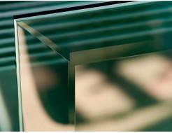 Фацет стекла прямолинейный 40 мм