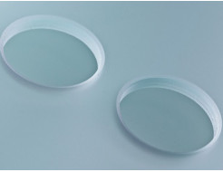 Сверление отверстий диаметром 100мм стекла 10 мм