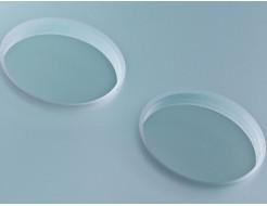 Сверление отверстий диаметром 100мм стекла 19 мм