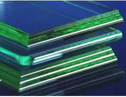 Купить Обработка фигурной кромки стекла прямолинейная 10 мм