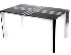 Купить Стеклянный обеденный стол