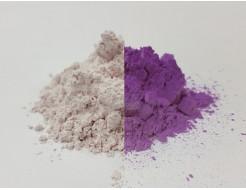 Пигмент фотохромный Tricolor фиолетовый - интернет-магазин tricolor.com.ua
