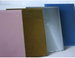 Краска для стекла PaliGlass FX 1070 металлик (RAL 1035, 1036, 7048, 5026, 9006, 9007, 4011)