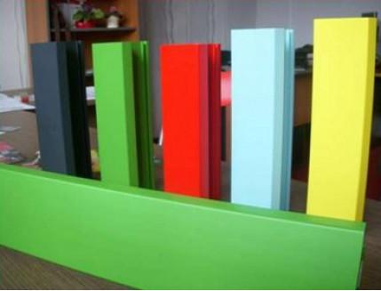 Краска для пластика PaliPlast  RP 2040 в цвете - изображение 2 - интернет-магазин tricolor.com.ua