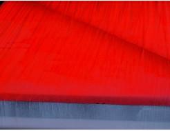 Краска флуоресцентная AcmeLight для дерева красная - интернет-магазин tricolor.com.ua