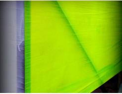 Краска флуоресцентная AcmeLight для дерева желтая