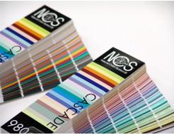 Каталог цветов NCS Cascade (980 цветов) - интернет-магазин tricolor.com.ua