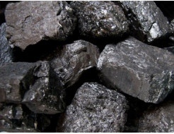 Уголь каменный марки Антрацит (фракция 25-50 мм)