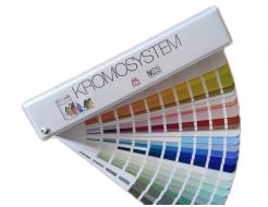 Каталог цветов NCS KROMOSYSTEM (1950 цветов) - интернет-магазин tricolor.com.ua