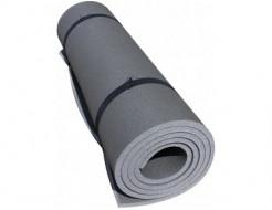 Коврик-каремат Izolon Camping 8 серый