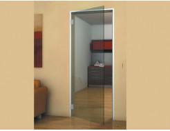 Дверь алюминиевой коробке 1 - интернет-магазин tricolor.com.ua