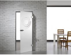 Купить Дверь алюминиевой коробке 3 - 1
