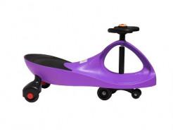 Купить Машинка Smart Car фиолетовая - 1