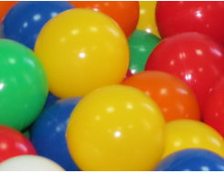 Шарики для сухого бассейна - интернет-магазин tricolor.com.ua