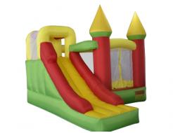 Надувной батут Magic Castle - интернет-магазин tricolor.com.ua