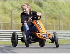 Купить Веломобиль Rally Orange BFR - 1