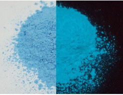 Люминесцентный пигмент Люминофор цветной Tricolor Blue синий - интернет-магазин tricolor.com.ua