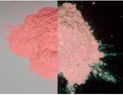 Люминесцентный пигмент Люминофор цветной Tricolor Red-A красный - интернет-магазин tricolor.com.ua
