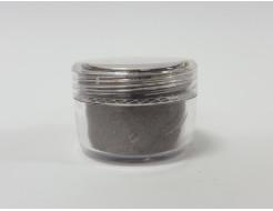 Магнетик Tricolor 3D MG104W темное серебро