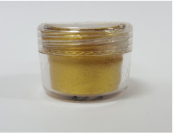 Магнетик Tricolor 3D MG5305 желтое золото