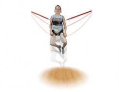 Прыгунки - летуны - интернет-магазин tricolor.com.ua