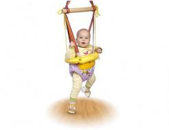 Прыгунки с обручем - интернет-магазин tricolor.com.ua