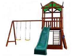 Игровой комплекс для детей Babyland-4 - интернет-магазин tricolor.com.ua