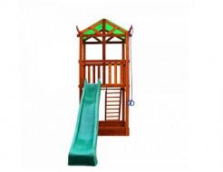 Игровая детская площадка Babyland-1 - интернет-магазин tricolor.com.ua