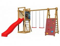Детская площадка SportBaby-6 - интернет-магазин tricolor.com.ua