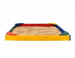 Песочница ракушка-15 - интернет-магазин tricolor.com.ua