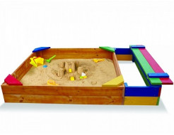 Песочница детская-6