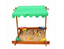 Детская песочница Sahara - интернет-магазин tricolor.com.ua