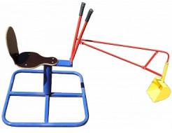 Экскаватор для песочницы - интернет-магазин tricolor.com.ua