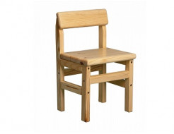 Купить Детский стульчик деревянный Baby-2