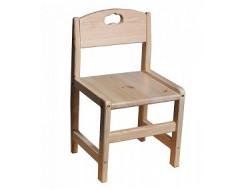 Купить Детский стульчик растущий сосна 30-33-36 Kinder-1 - 1