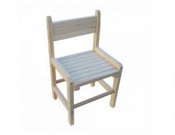 Купить Детский стульчик растущий сосна 26-30-34 Kinder-1 - 1