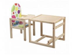 Купить Детский стульчик для кормления Стс-1 - 1