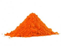 Краска Холи оранжевая